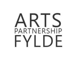 Arts Partnership Fylde Logo