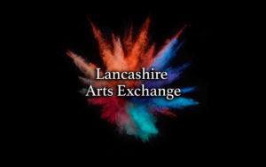 Lancashire Arts Exchange 8th November 2